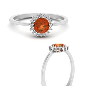 orange-sapphire-round-halo-engagement-ring-in-FD9704RORGSAORANGLE3-NL-WG