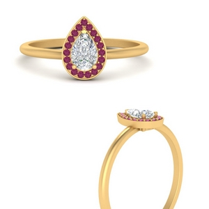 simple-pear-halo-pink-sapphire-engagement-ring-in-FD9719PERGSADRPIANGLE3-NL-YG