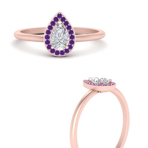 simple-pear-halo-purple-topaz-engagement-ring-in-FD9719PERGVITOANGLE3-NL-RG