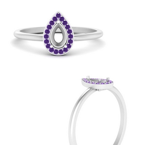simple-semi-mount-halo-purple-topaz-engagement-ring-in-FD9719SMRGVITOANGLE3-NL-WG