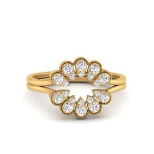 pear-shape-diamond-solitaire-ring-enhancers-in-FD9724B-NL-YG