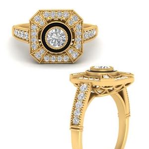 big-antique-diamond-engagement-ring-in-FD9732RORANGLE3-NL-YG