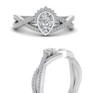 bezel-set-pear-split-band-crown-diamond-engagement-ring-in-FD9734PERANGLE3-NL-WG