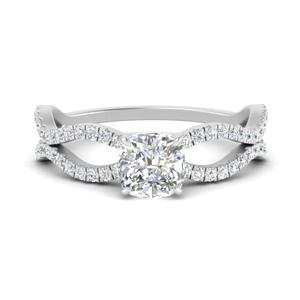cushion-cut-vintage-twist-diamond-engagement-ring-in-FD9749CUR-NL-WG