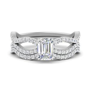 emerald-cut-vintage-twisted-diamond-bridal-ring-set-in-FD9749EM-NL-WG