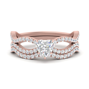 heart-shaped-vintage-twisted-diamond-bridal-ring-set-in-FD9749HT-NL-RG