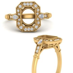 art-deco-semi-mount-diamond-engagement-ring-in-FD9760SMRANGLE3-NL-YG