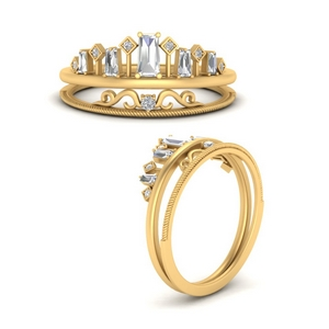 double-band-diamond-to-match-your-solitaire-ring-in-FD9810BANGEL3-NL-YG