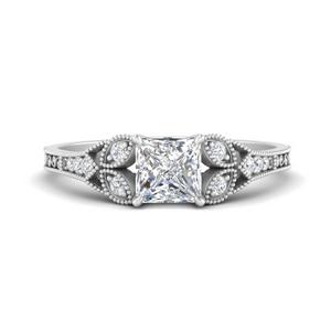split-band-antique-princess-cut-diamond-engagement-ring-in-FD9816PRR-NL-WG