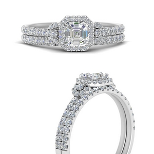 delicate-asscher-cut-halo-engagement-ring-with-diamond-matching-band-in-FD9821ASANGLE3-NL-WG