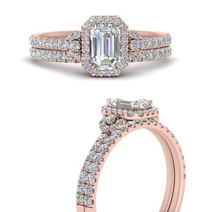delicate-emerald-cut-halo-engagement-ring-with-diamond-matching-band-in-FD9821EMANGLE3-NL-RG