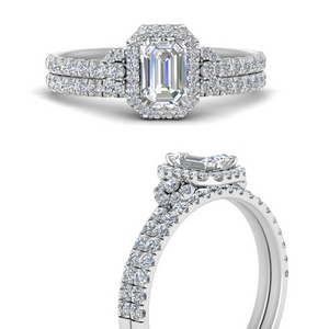 delicate-emerald-cut-halo-engagement-ring-with-diamond-matching-band-in-FD9821EMANGLE3-NL-WG