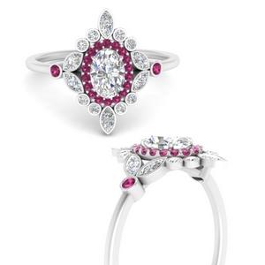 art-deco-bezel-oval-halo-pink-sapphire-engagement-ring-in-FD9822OVRGSADRPIANGLE3-NL-WG