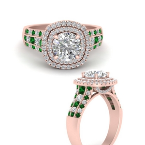 big-round-diamond-engagement-ring-with-emerald-in-FD9824RORGEMGRANGLE3-NL-RG