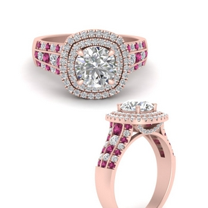 big-round-diamond-engagement-ring-with-pink-sapphire-in-FD9824RORGSADRPIANGLE3-NL-RG