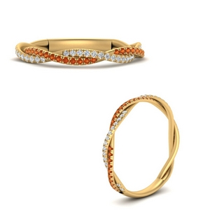 twisted-pave-orange-sapphire-wedding-band-in-FD9832BGSAORANGLE3-NL-YG
