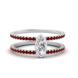 marquise-bezel-set-ruby-engagement-ring-in-FD9834MQRGRUDR-NL-WG