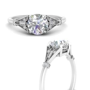 big-round-antique-diamond-engagement-ring-in-FD9842RORANGLE3-NL-WG