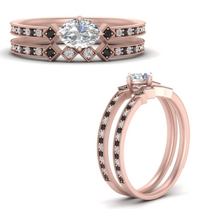 east-west-pave-oval-wedding-ring-set-with-black-diamond-in-FD9843OVGBLACKANGLE3-NL-RG