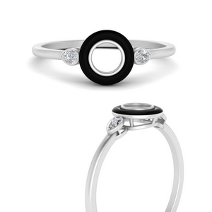 semi-mount-enamel-3-stone-diamond-engagement-ring-in-FD9874SMRANGLE3-NL-WG