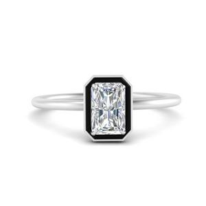 radiant-cut-solitaire-enamel-diamond-ring-in-FD9880RAR-NL-WG