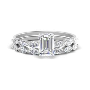 emerald-cut-single-prong-marquise-diamond-engagement-ring-and-band-in-FD9939EM-NL-WG