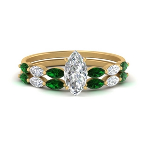 marquise-cut-single-prong-marquise-emerald-engagement-ring-and-band-in-FD9939MQGEMGR-NL-YG