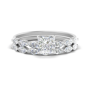 princess-cut-single-prong-marquise-diamond-engagement-ring-and-band-in-FD9939PR-NL-WG