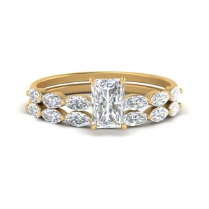 radiant-cut-single-prong-marquise-diamond-engagement-ring-and-band-in-FD9939RA-NL-YG