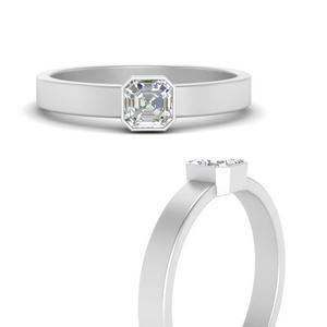 simple-bezel-asscher-cut-solitaire-engagement-ring-in-FD9964ASRANGLE3-NL-WG