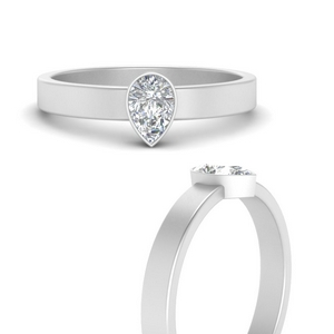 simple-bezel-pear-shaped-solitaire-engagement-ring-in-FD9964PERANGLE3-NL-WG