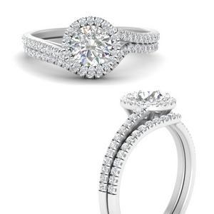 twisted-halo-round-diamond-wedding-ring-set-in-FD9969ROANGLE3-NL-WG
