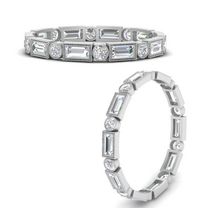 vintage-baguette-and-round-diamond-wedding-band-in-FD9971BANGLE3-NL-WG