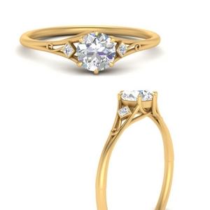 round-three-stone-beautiful-anniversary-ring-in-FD9985RORANGLE3-NL-YG