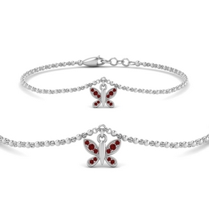 July Birthstone Jewelry