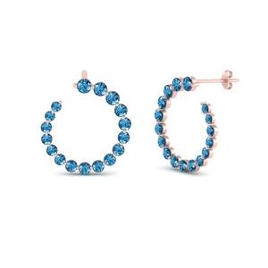 Topaz Birthstone Jewelry