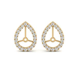 pear-halo-round-earring-jackets-in-FDEARRO9677-NL-YG