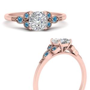 vintage-leaf-cushion-blue-topaz-engagement-ring-in-FDENR1000CURGICBLTOANGLE3-NL-RG