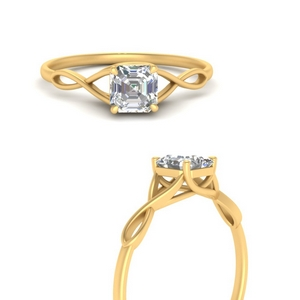 twisted-solitaire-asscher-engagement-ring-in-FDENR1756ASRANGLE3-NL-YG