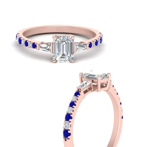 emerald-cut-french-pave-baguette-accented-engagement-ring-with-sapphire-in-FDENR1801EMRGSABLANGLE3-NL-RG