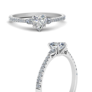 pear-3-stone-cathedral-heart-shaped-diamond-engagement-ring-in-FDENR263HTRANGLE3-NL-WG