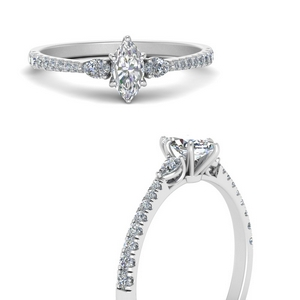 pear-3-stone-cathedral-marquise-cut-diamond-engagement-ring-in-FDENR263MQRANGLE3-NL-WG