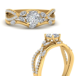 vine-willow-cushion-cut-diamond-ring-with-willow-wedding-set-in-FDENR3211BCUANGLE3-NL-YG