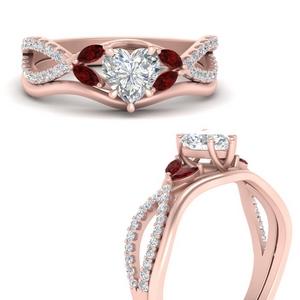 vine-split-band-heart-shaped-diamond-wedding-set-with-ruby-in-FDENR3211HTGRUDRANGLE3-NL-RG
