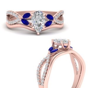 vine-split-band-pear-shaped-diamond-wedding-set-with-sapphire-in-FDENR3211PEGSABLANGLE3-NL-RG