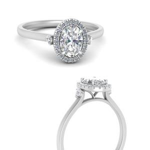 Vintage & Antique Diamond Rings