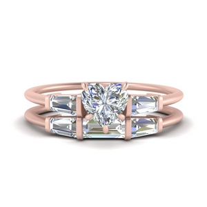 heart-shaped-bar-set-diamond-ring-with-matching-3-baguette-wedding-band-in-FDENS100HT-NL-RG