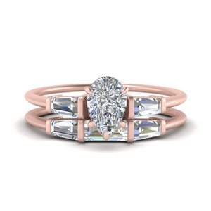 pear-shaped-bar-set-diamond-ring-with-matching-3-baguette-wedding-band-in-FDENS100PE-NL-RG