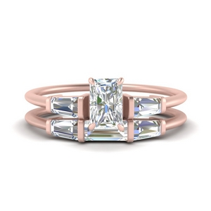 radiant-cut-bar-set-diamond-ring-with-matching-3-baguette-wedding-band-in-FDENS100RA-NL-RG