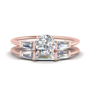 round-cut-bar-set-diamond-ring-with-matching-3-baguette-wedding-band-in-FDENS100RO-NL-RG